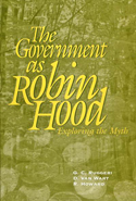The Government as Robin Hood