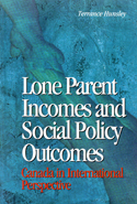 Lone Parent Incomes and Social Policy Outcomes