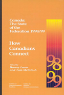 Canada: The State of the Federation 1998/99