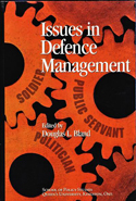 Issues In Defence Management
