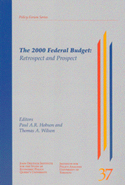 The 2000 Federal Budget