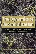 The Dynamics of Decentralization
