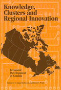 Knowledge, Clusters and Regional Innovation