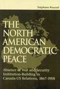 The North American Democratic Peace