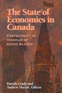 The State of Economics in Canada