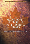 The Nonprofit Sector in Interesting Times