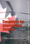 Campaigns for International Security