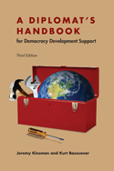 A Diplomat's Handbook for Democracy Development Support