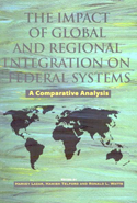 The Impact of Global and Regional Integration on Federal Systems