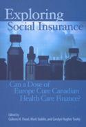 Exploring Social Insurance