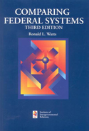 Comparing Federal Systems, Third edition