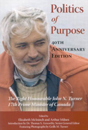 Politics of Purpose, 40th Anniversary Edition