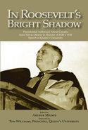 In Roosevelt's Bright Shadow