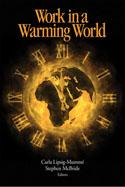 Work in a Warming World