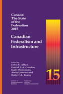 Canada: The State of the Federation 2015