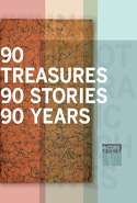 90 Treasures, 90 Stories, 90 Years