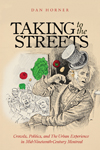 Taking to the Streets