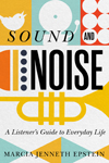 Sound and Noise