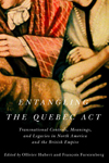 Entangling the Quebec Act