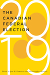 Canadian Federal Election of 2019, The