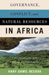 Governance, Conflict, and Natural Resources in Africa
