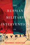 Russian Military Intervention in Syria, The