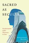 Sacred as Secular