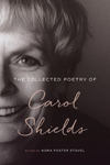 Collected Poetry of Carol Shields, The