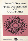 Distemper of our Times, The