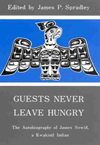 Guests Never Leave Hungry