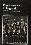 Popular Music in England, 1840-1914