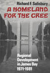 Homeland for the Cree, A