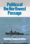 Politics of the Northwest Passage, The