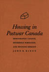 Housing in Postwar Canada
