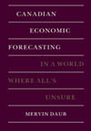 Canadian Economic Forecasting