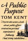 Public Purpose, A