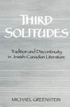 Third Solitudes