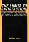 Limits to Satisfaction, The