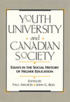 Youth, University, and Canadian Society