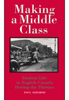 Making a Middle Class