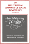 On the Political Economy of Social Democracy