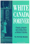 White Canada Forever, Second Edition