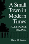 Small Town in Modern Times, A