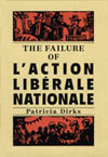 Failure of l'Action Libérale Nationale, The