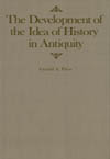 Development of the Idea of History in Antiquity, The