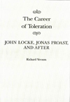 Career of Toleration, The