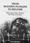 From Wooden Ploughs to Welfare