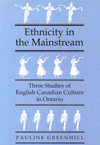 Ethnicity in the Mainstream