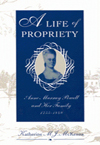 Life of Propriety, A