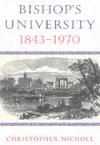 Bishop's University, 1843-1970